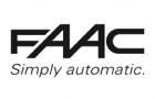 Cửa tự động FAAC