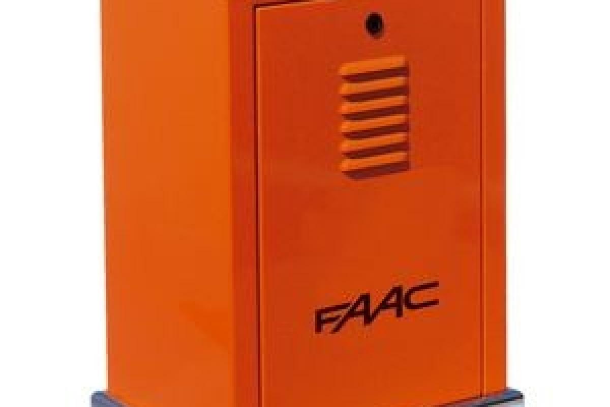 Motor cổng trượt Faac 884 MC 3500kg