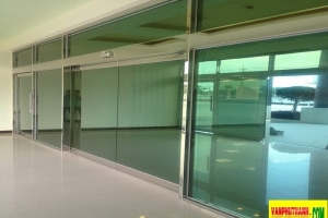 KTH  TH3 Automatic sliding door